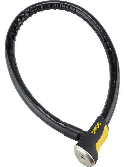 Onguard Rottweiler 8023 Cykellås 110 cm svart